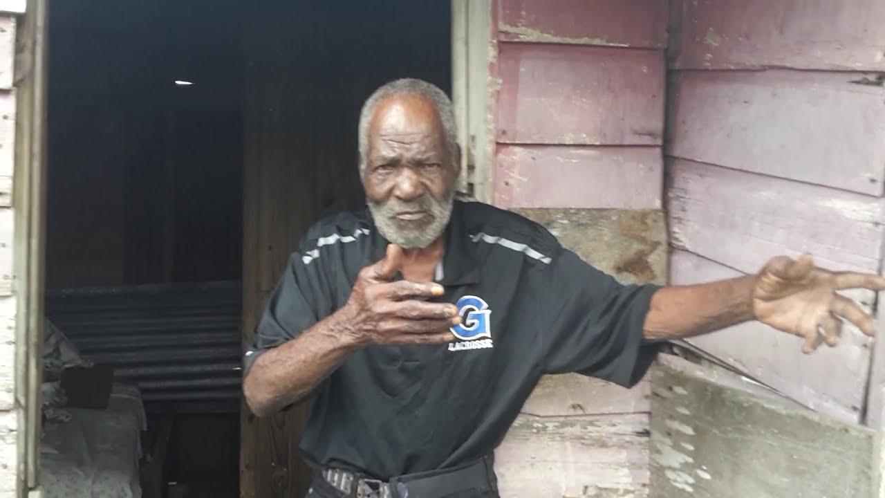 Dating an older jamaican man