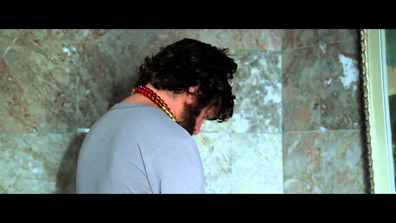 The hangover quotthere39s a tiger in the bathroomquot youtube for The hangover tiger in the bathroom