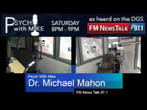 Psych With Mike - FM NewsTalk 97.1 - St. Louis, MO