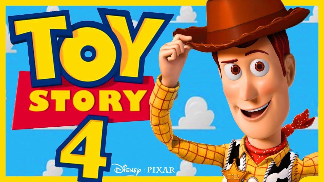 Toy Story 4 Nuevo Adelanto – Lo Que Debes Saber l TheMitico
