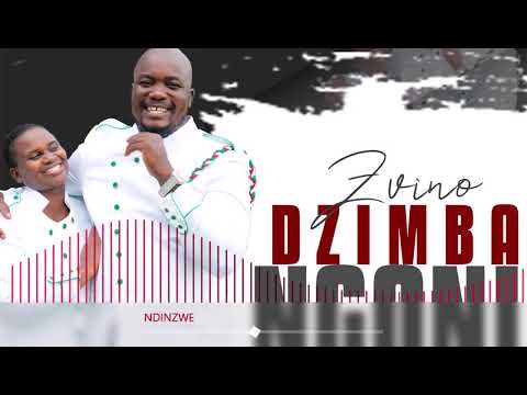 Download MAMBO DHUTERERE - NDINZWEI MAMBO (OFFICIAL AUDIO)