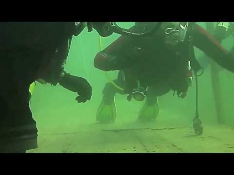 Jesse Gets Certified | Jesse Gets Certified: Open Water Certification Dives