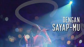 Gambar cover Sari Simorangkir - 10. Dengan Sayap-Mu (The Creator Live Concert)