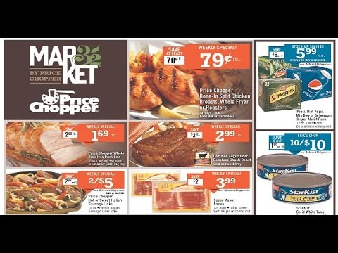 price chopper weekly flyer For this Month March 2017