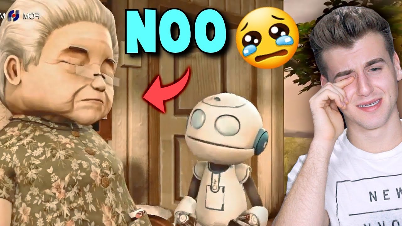 Reacting To The Saddest Animation On The Internet YouTube - The 18 saddest photos on the internet