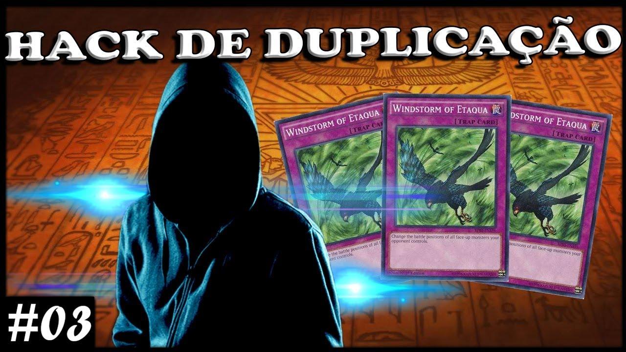 duel links hacks
