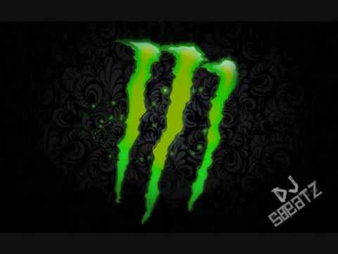 House Music Monster Energy vs khalid chahid - YouTube.flv