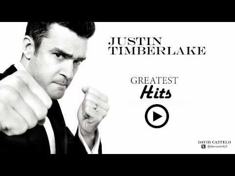 Justin Timberlake - Greatest Hits
