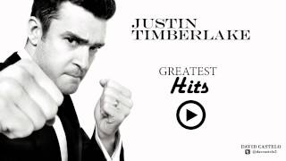Justin Timberlake - Greatest Hits