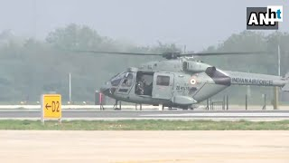 IAF recreates Tiger Hill attack to commemorate 20 years of Kargil War