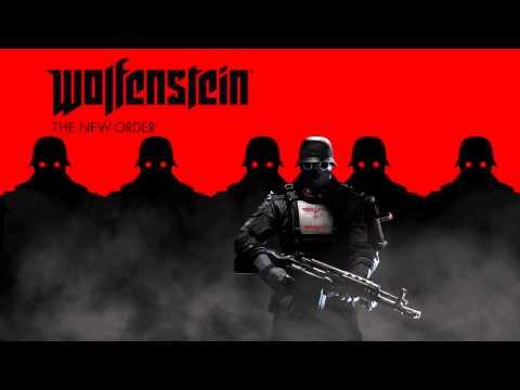 OST Wolfenstein The New Order - Boom! Boom! (Ralph Becker)
