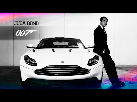 INTENTANDO SER JAMES BOND | JUCA