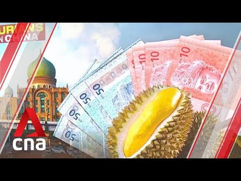 Malaysia Can Now Export Frozen Whole Durians To China