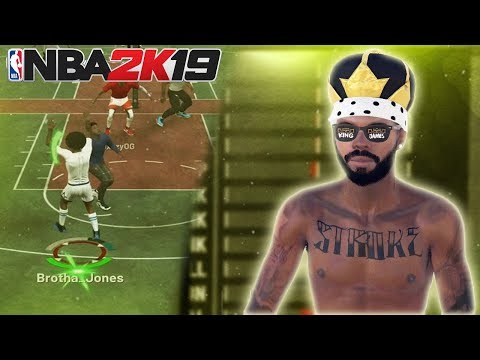Best Builds To Make For 95 OVERALL REBIRTH REP AWARD!!! NBA 2K19 PARK