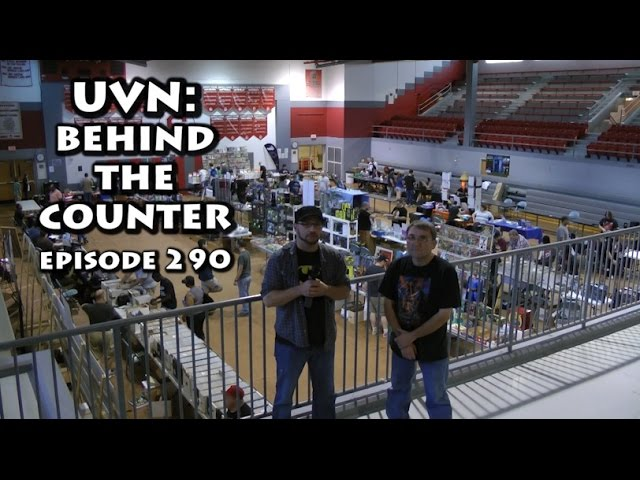 UVN: Behind the Counter 290
