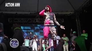 Tommy Lee Sparta AND Bounty killer Performance LIVE AT Ann Marie Birthday Bash IN Port Antonio thumbnail