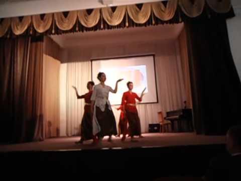 Lir Ilir dance