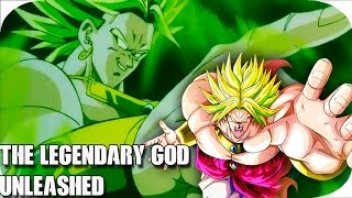 broly the legendary weapon of perfection dragon ball xenoverse 2 online ranked gameplay