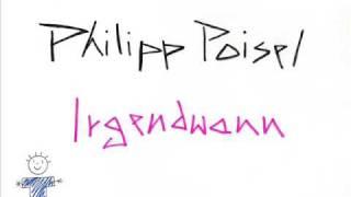 Philipp Poisel - Irgendwann