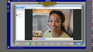 NAEP Technology and Engineering Literacy Assessment Tutorial video image
