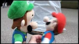 Luigi's Saint Patrick's Day Party: Part 2 Bloopers