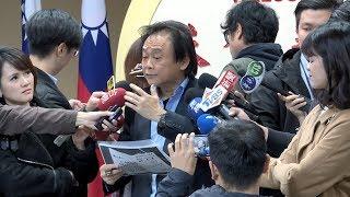 方型新錶引人注目 韓國瑜:王世堅送的 寰宇整點新聞20190210