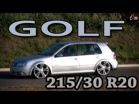 Golf TS - EXTREMO = Canal D2M