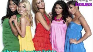 The Saturdays - Issues (Best Quality)