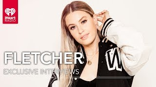 "Fletcher Talks ""Undrunk,"" Women in Pop Music, And More | Exclusive Interviews"