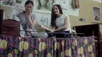 Cảnh nóng trong phim Việt Nam (thời sinh viên)