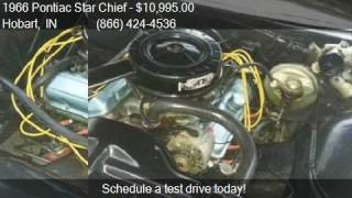 1966 Pontiac Star Chief Executive for sale in Hobart, IN 463