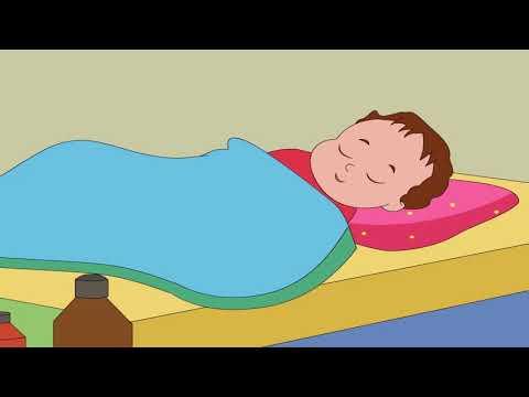 Helen Keller – हेलन केलर | Kriti Educational Videos class-5