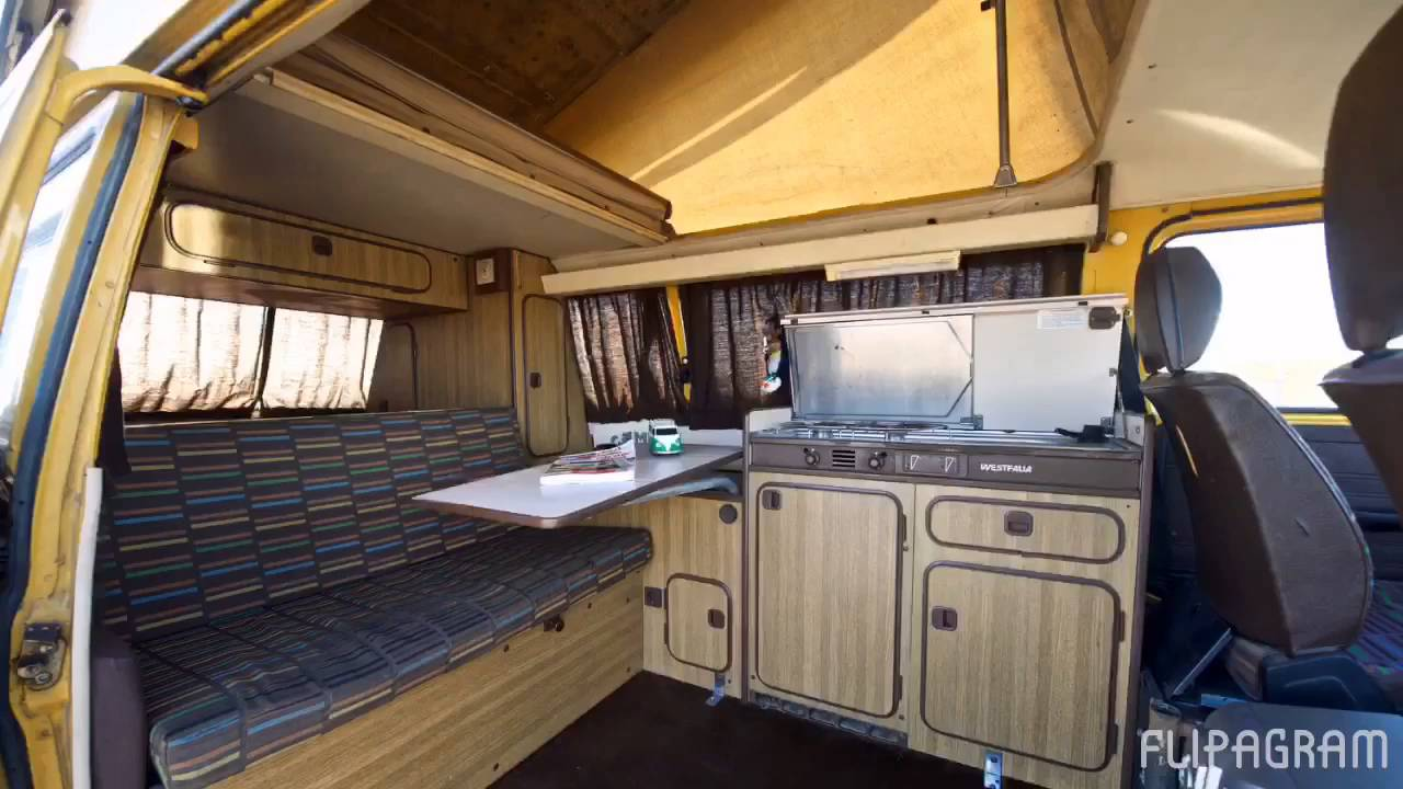 vw t3 westfalia joker restoration youtube. Black Bedroom Furniture Sets. Home Design Ideas