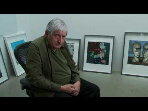 Working with Pink Floyd - Storm Thorgerson