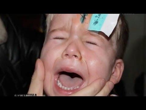 3-летний мальчик после детского сада попал в больницу с травмой головы | Критическая точка