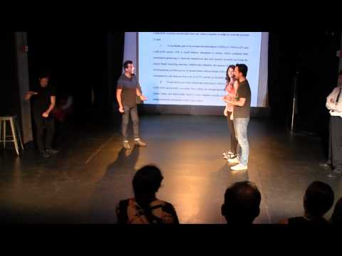 FOIA Love - The Improv - Name Suggestion: O'Malley - September 8, 2015