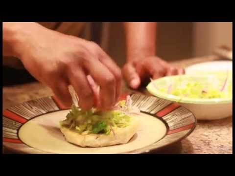 United States of Burgers Audition Tape Final 2015