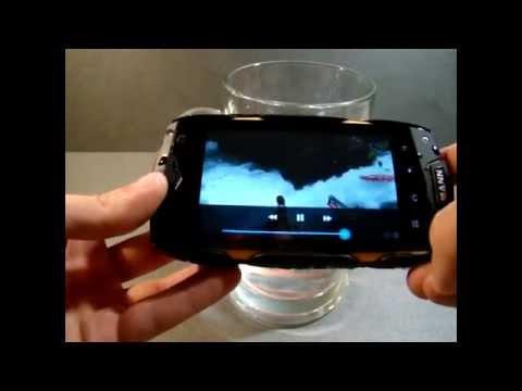 Видео-обзор и краш-тест