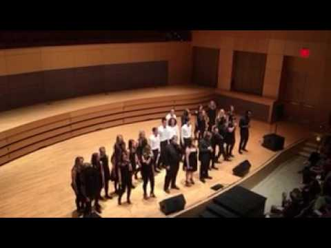 Fix You- Parkside Range featuring Wilmot High School