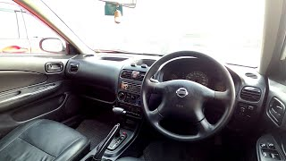 Nissan Ad Van Review Specification Test Drive and Interior View of Car | Auto Point