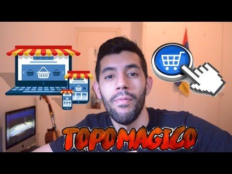 Comprar por Internet en Argentina | TopoMagico