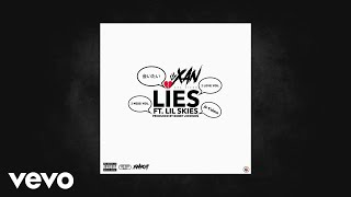 Lil Xan aka Diego - Lies (Prod Bobby Johnson) (AUDIO) ft. Lil Skies