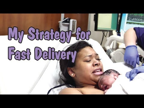 My Fast Delivery Story: How I Dealt with the Pain