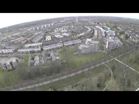 Drone Lumièrepark