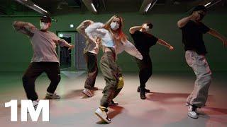 Download Alesso, Stray Kids, CORSAK - Going Dumb / Yeji Kim Choreography