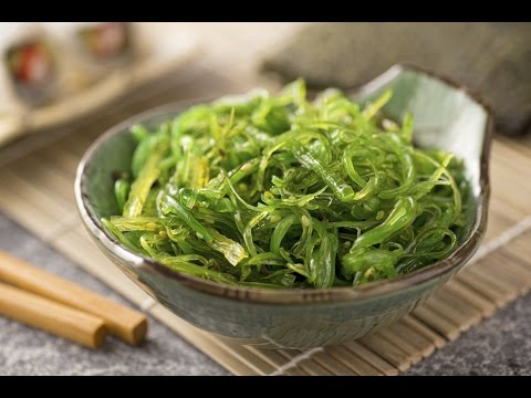 Top 7 Health Benefits Of Eating Seaweed