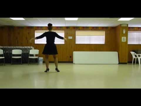 how to rumba dance for beginners