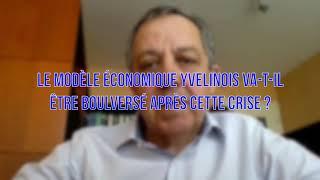 Yvelines | La situation économique vue par la CCI des Yvelines