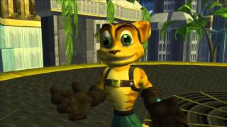 Ratchet & Clank 1 Gameplay - Historia completa parte 1