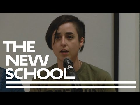 Indigeneity, Stack, Sovereignty: Presentations | The New School